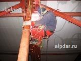 промышленные альпинисты