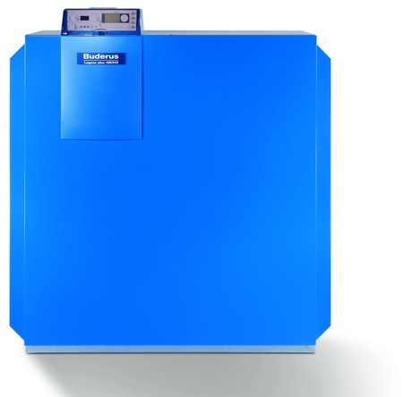 Агрегаты для нагрева воды