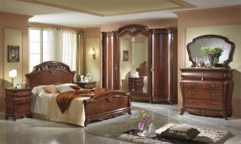 Классическая мебель для спален