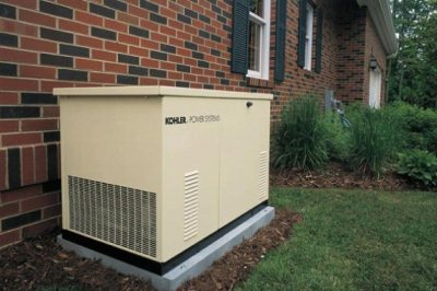 дизельная электростанция для загородного коттеджа