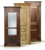 Межкомнатные двери ОСБ