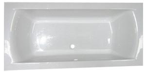 Ванна прямоугольная alpen neptun 170
